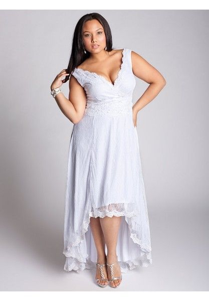 Ever After Wedding Gown By One Stop Plus Plussize Dress Plus
