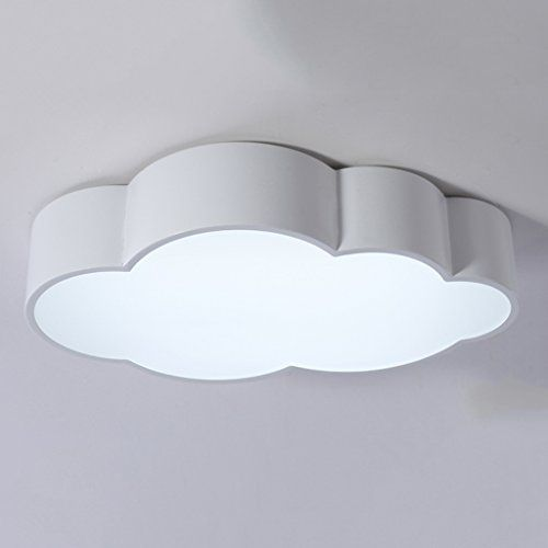 \ XIDINGDENG - Kinder Wolke Decke Lichtfarbe einfache moderne - schlafzimmer lampen decke