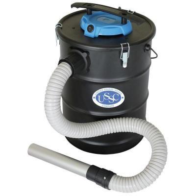 Us Stove 6 6 Gal 2 Hp Ash Vacuum Av15e Vacuums Pellet Stove