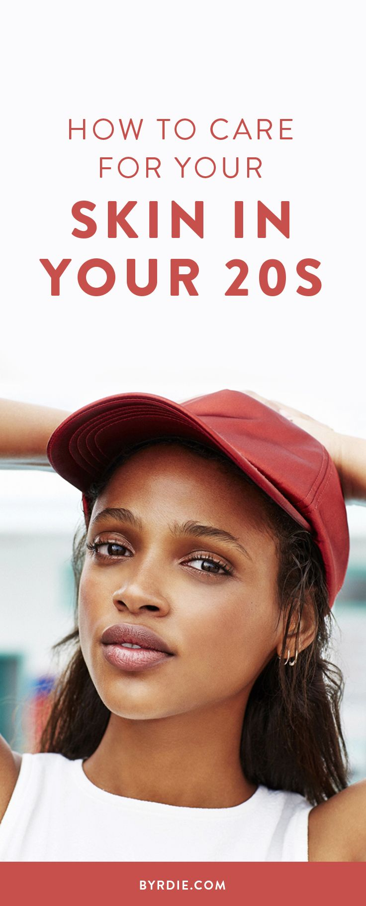 This Is Why Your Skin Is Going Nuts In Your 20s Skin Care 20s Skin Care Recipes Natural Skin Care