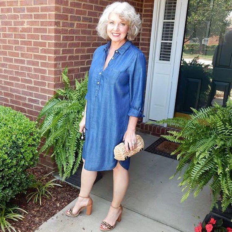 Best Value Casual Summer Dress Mature Women Great Deals On Casual Summer Dress Mature Women
