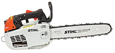 MS 201 T Chain Saw