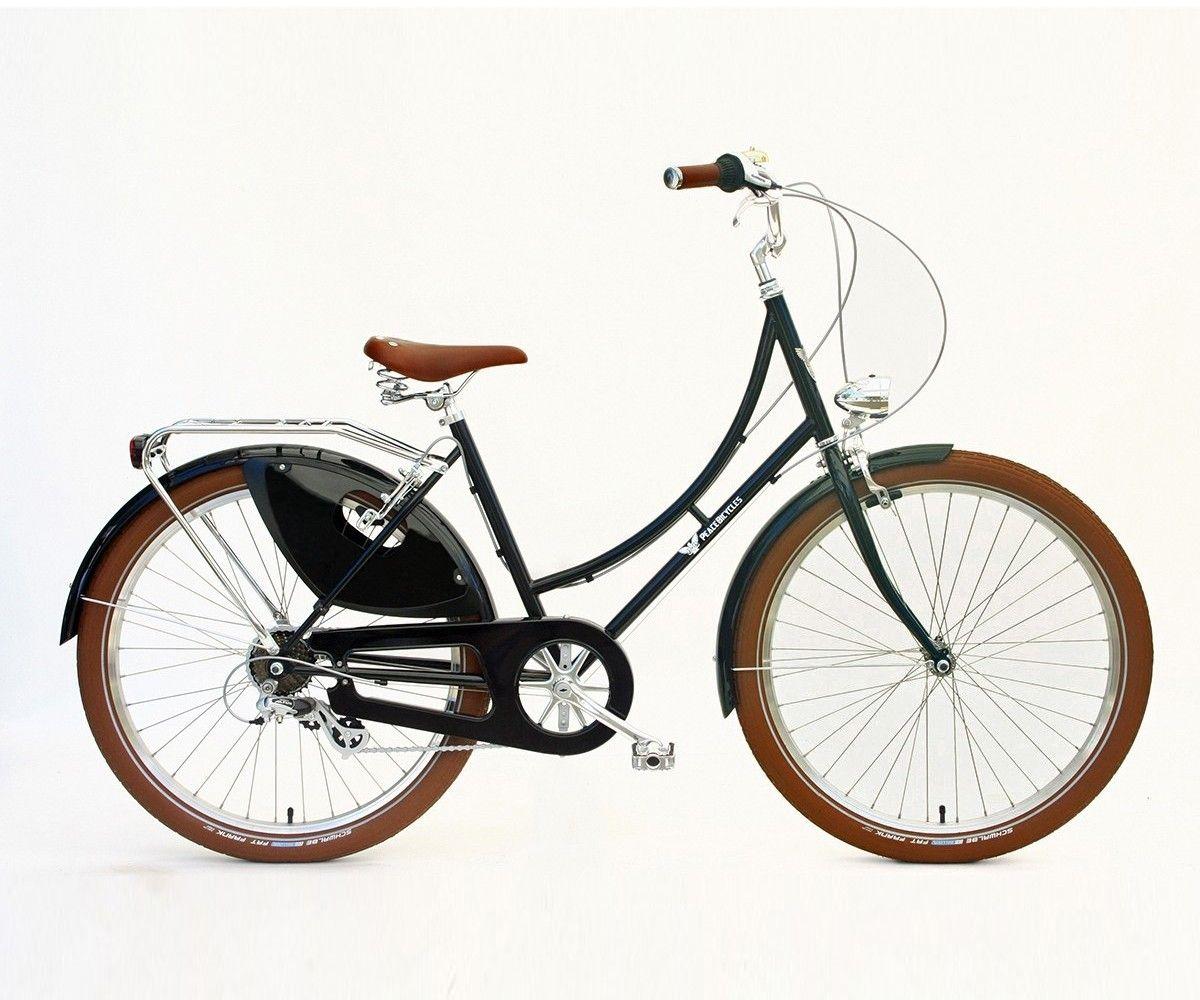 Step Through 7 Speed D Bicycle Bike Vintage Bikes