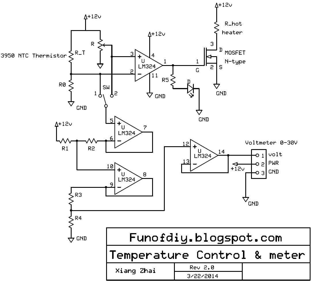 wireless pressure sensor circuit diagram circuit diagram wireless printer fun of diy: a simple temperature control system for 3d ...