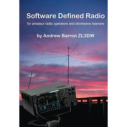 Ham Radio: The Ultimate Ham Radio Guide - How To Set Up And Operate Your Own Ham Radio Station (Survival, Communication, Self Reliance)