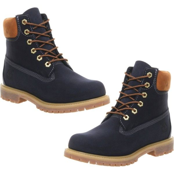 fc9ae1e4258b ... Timberlands by kayleerosie365 on Polyvore featuring Timberland check  out 484a6 87d09 ... Super rare