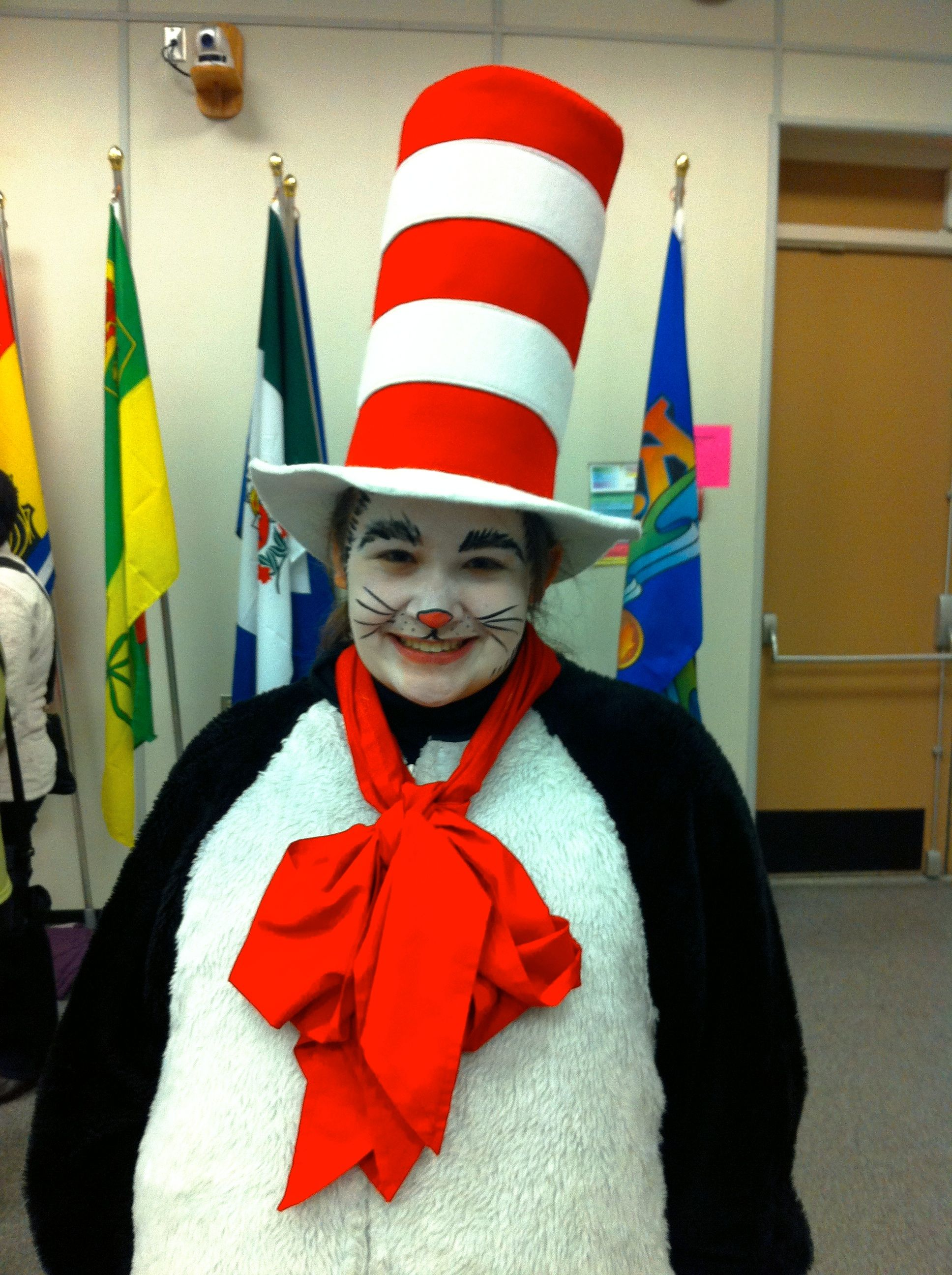 Watch Streaming HD Cat In The Hat, starring Mike Myers, Spencer ...