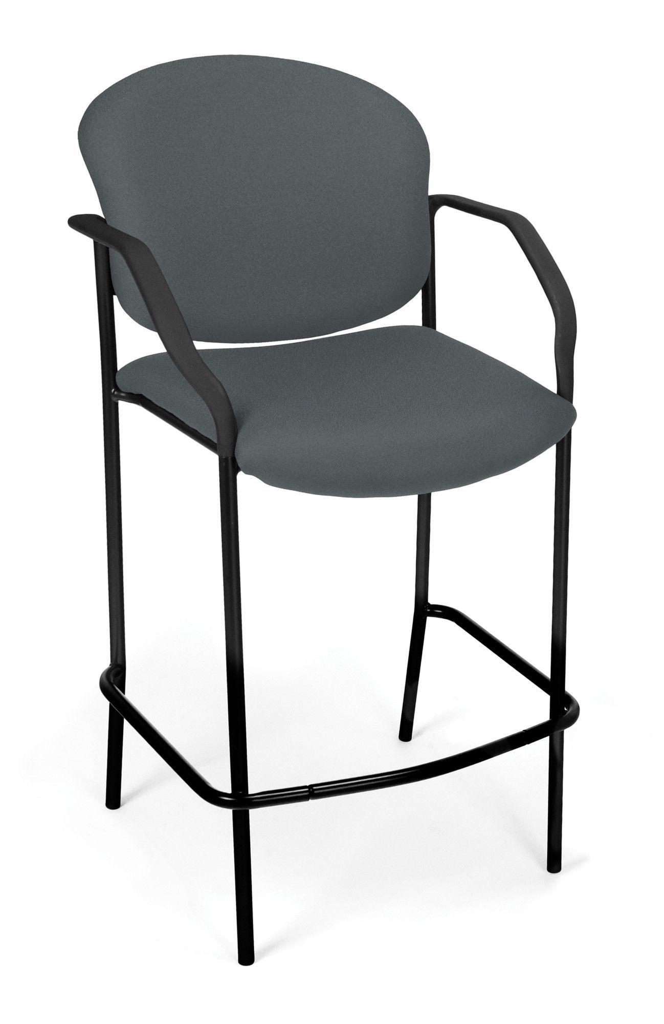 Café Guest Chair Cafe chairs, Chair, Soft chair