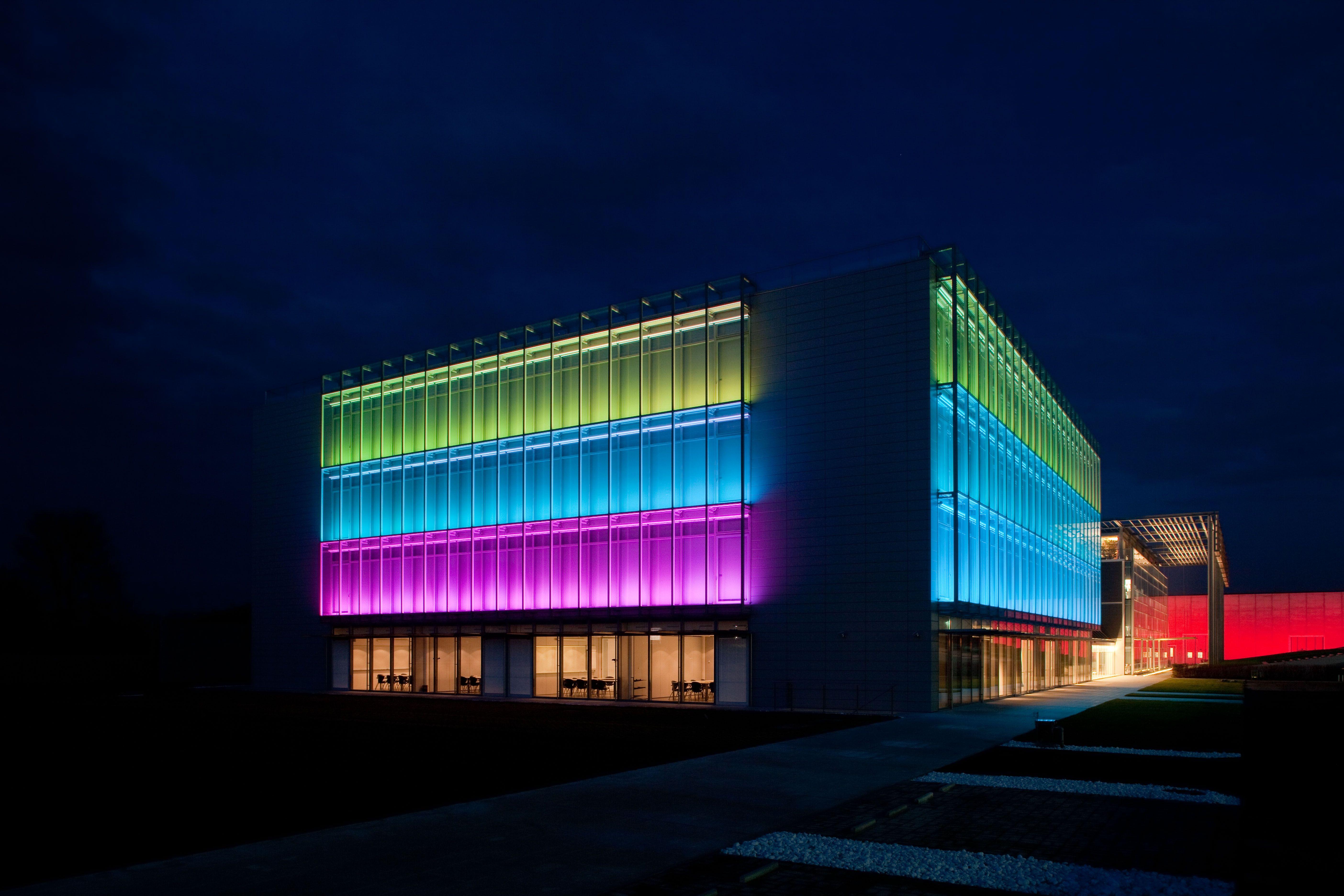 Laboratorio della luce\