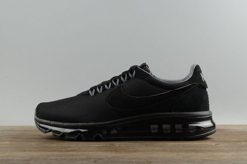 low priced abe63 a4832 Nike Air Max LD-Zero Black Dark Grey 848624 005