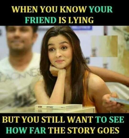 Pin by Rekha Sanga on Truth | Funny joke quote, Latest funny jokes, Friends quotes funny