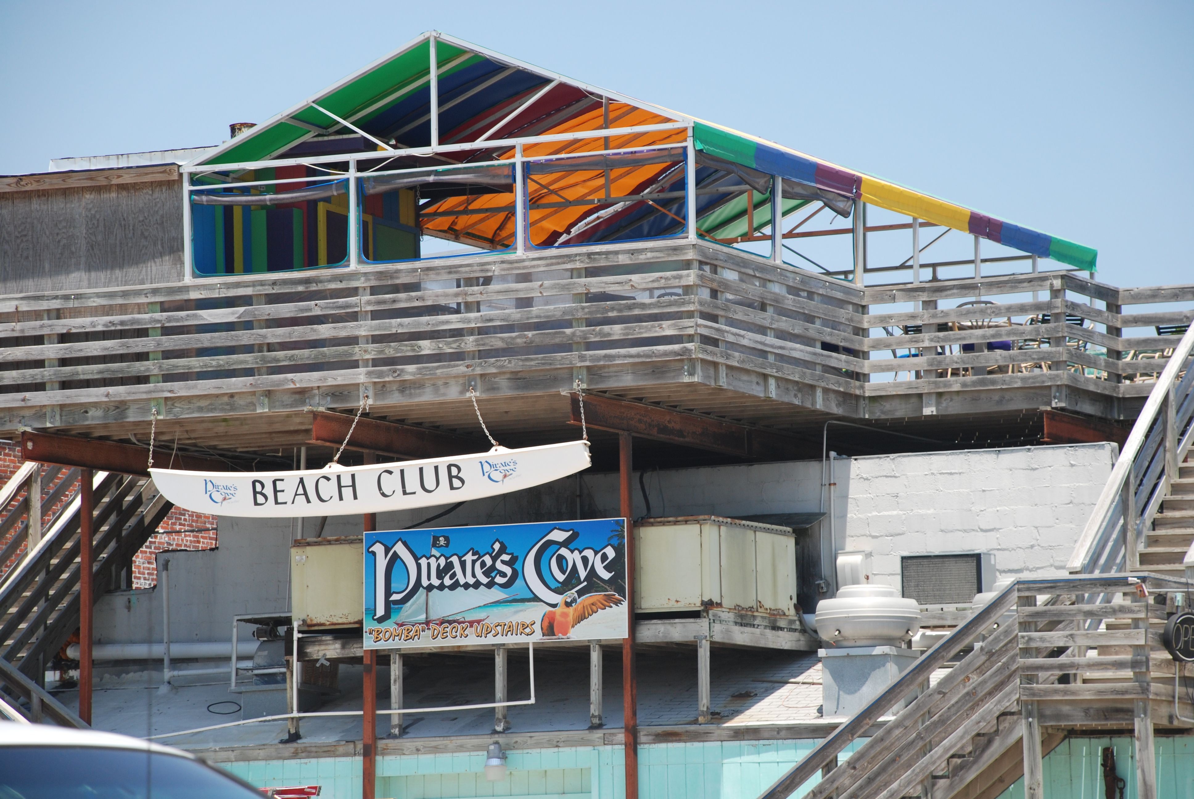Main St North Myrtle Beach With