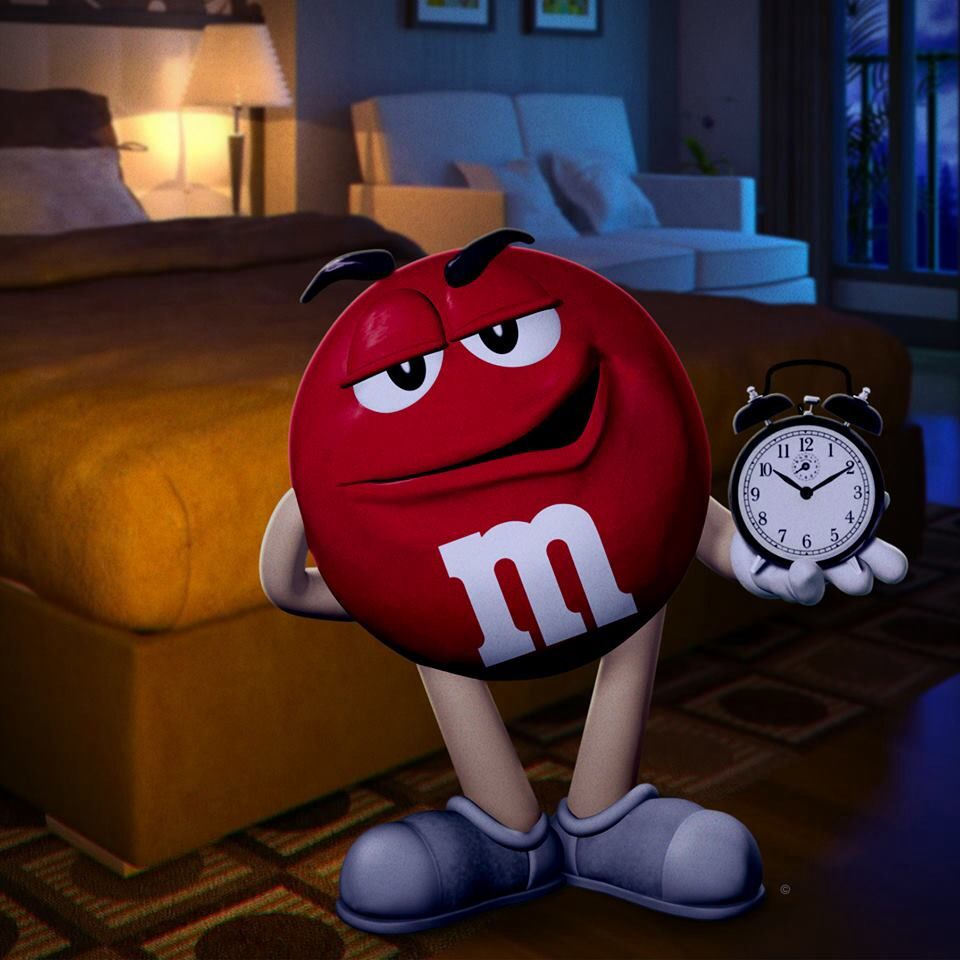 Red turning back the clock for Daylight Saving Times