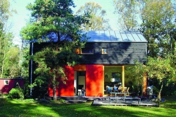 Architektur: Wie man Häuser für unter 125.000 Euro baut | Euro ...