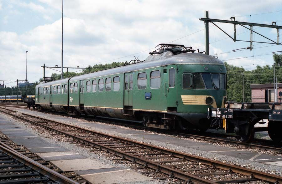 Trein Naar Stuttgart