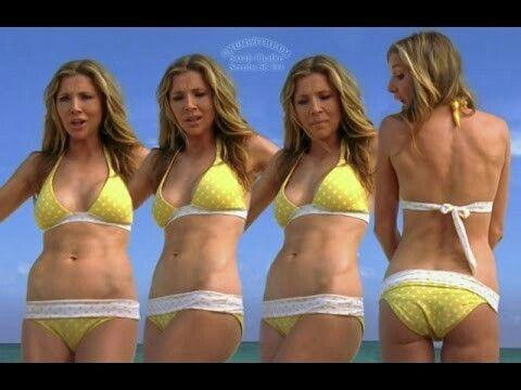 Sarah chalke sexy butt galleries 430