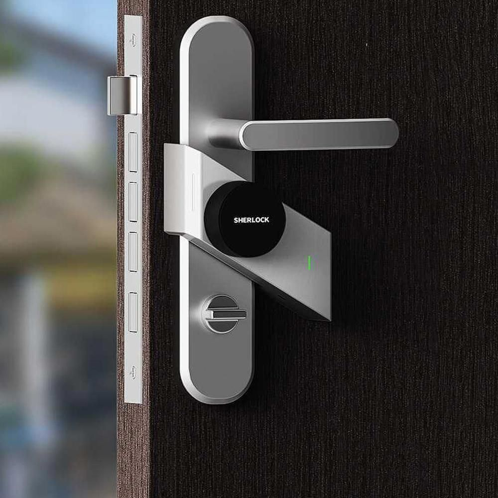 Top Home Appliances Brands Homeapplianceselectronics Smart Door Locks Smart Lock Keyless Locks