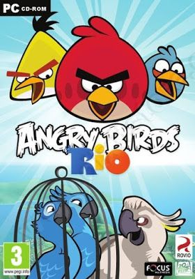 Angry birds rio free download for pc games pinterest angry birds rio free download for pc voltagebd Choice Image