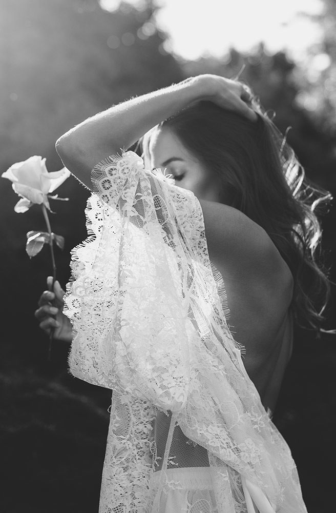 Natalija the Label | Image of Peony Robe