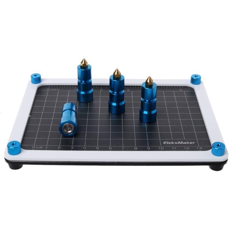 Magnetic Pcb Holder Adjustable Printed Circuit Board Vise Fixture Jig Soldering Assembly Stand Clamp Movable Pill Printed Circuit Board Circuit Board Soldering