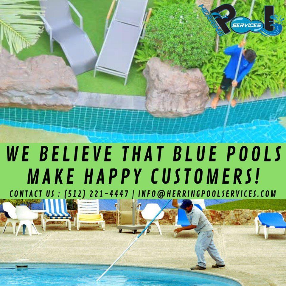 Top Pool Maintenance Tips You Should Know Pool Pool Maintenance Pool Repair