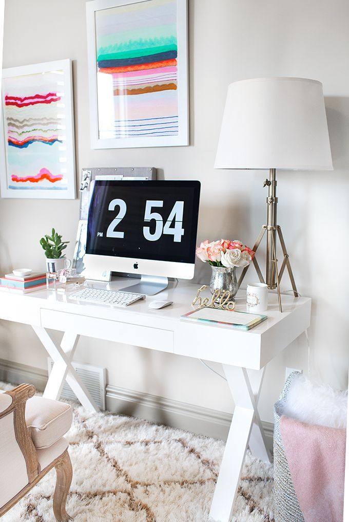 Extravagant Home Office Room. 10 Ways To Turn Your Home Office Into ...