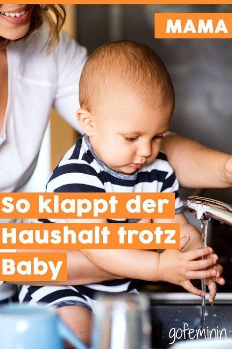 Baby Und Haushalt