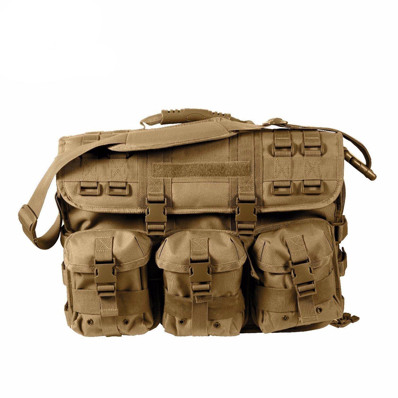 US 1 Liter Trinkflaschen MOLLE Army Feldflasche Tasche pouch carrier black