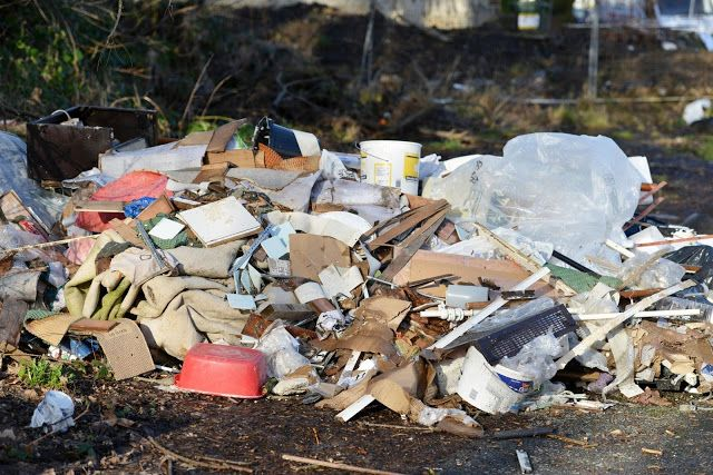 This Is Bradford - Local News Blog: Plea for action to tackle Bradford's fly-tipping blight