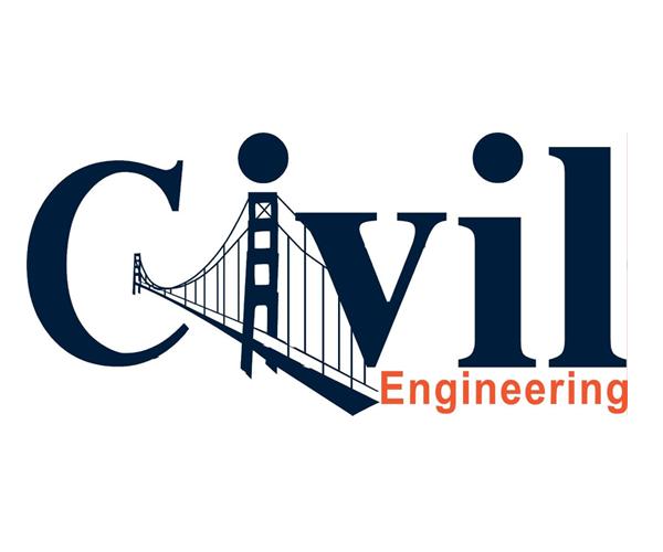 Civil Engineering Logo Design Download Png 600x500 Civil