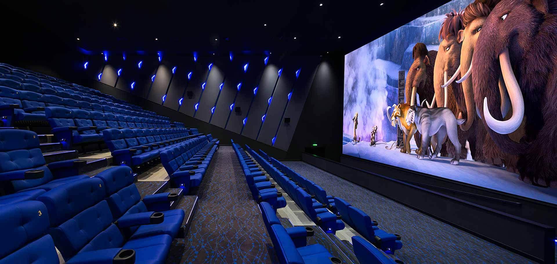 Novo Cinemas Dragon Mart Dubai Uae In 2019 Movie
