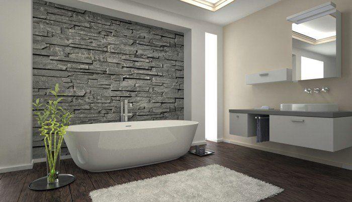 54 Badezimmer Beispiele für richtige Gestaltung | Einmaliges ...