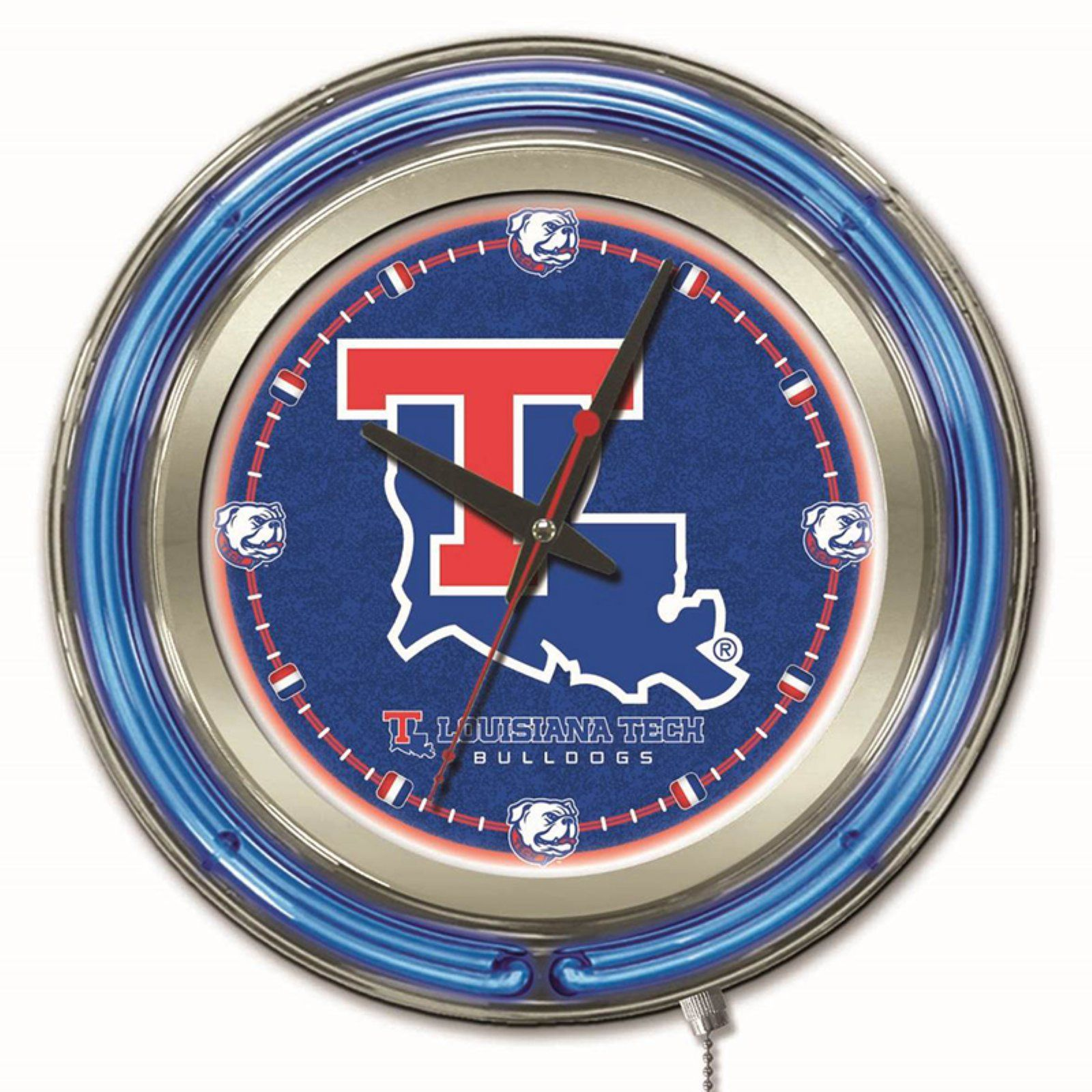 Holland 15 in. College Wall Clock Products in 2019