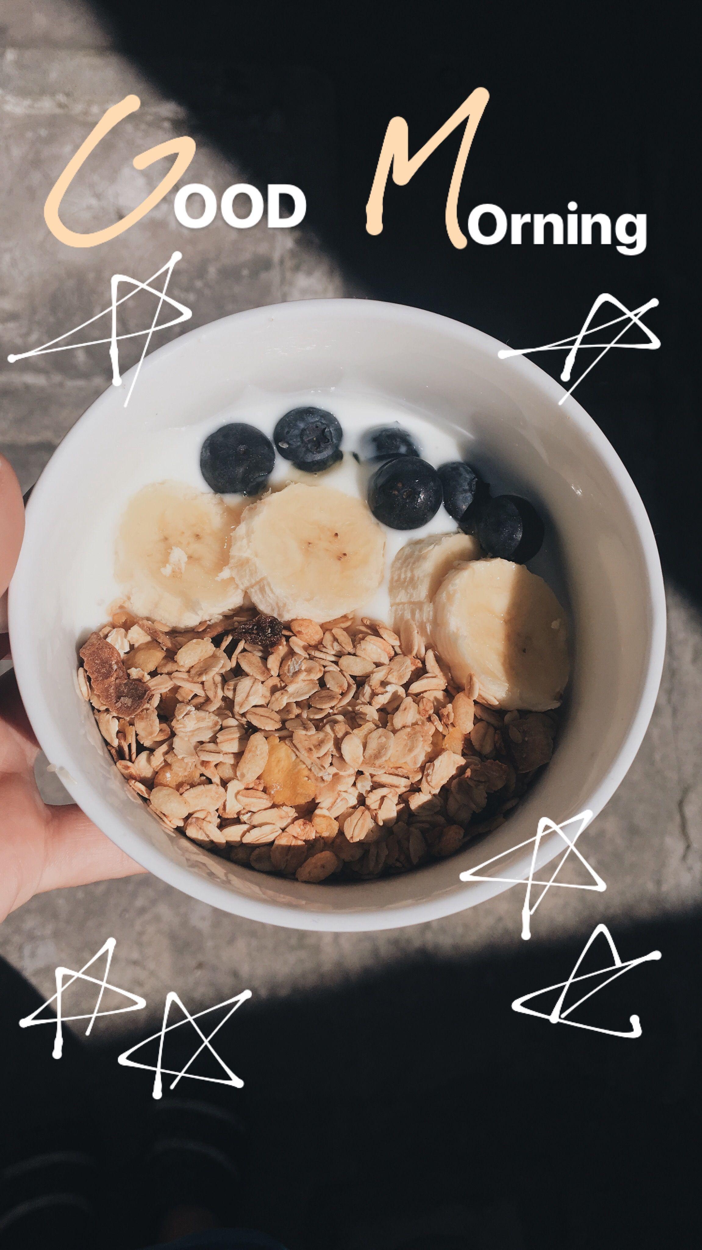 #instagram #inspiration #fitness #fitnessmotivation #breakfast #snapchat #tumblr