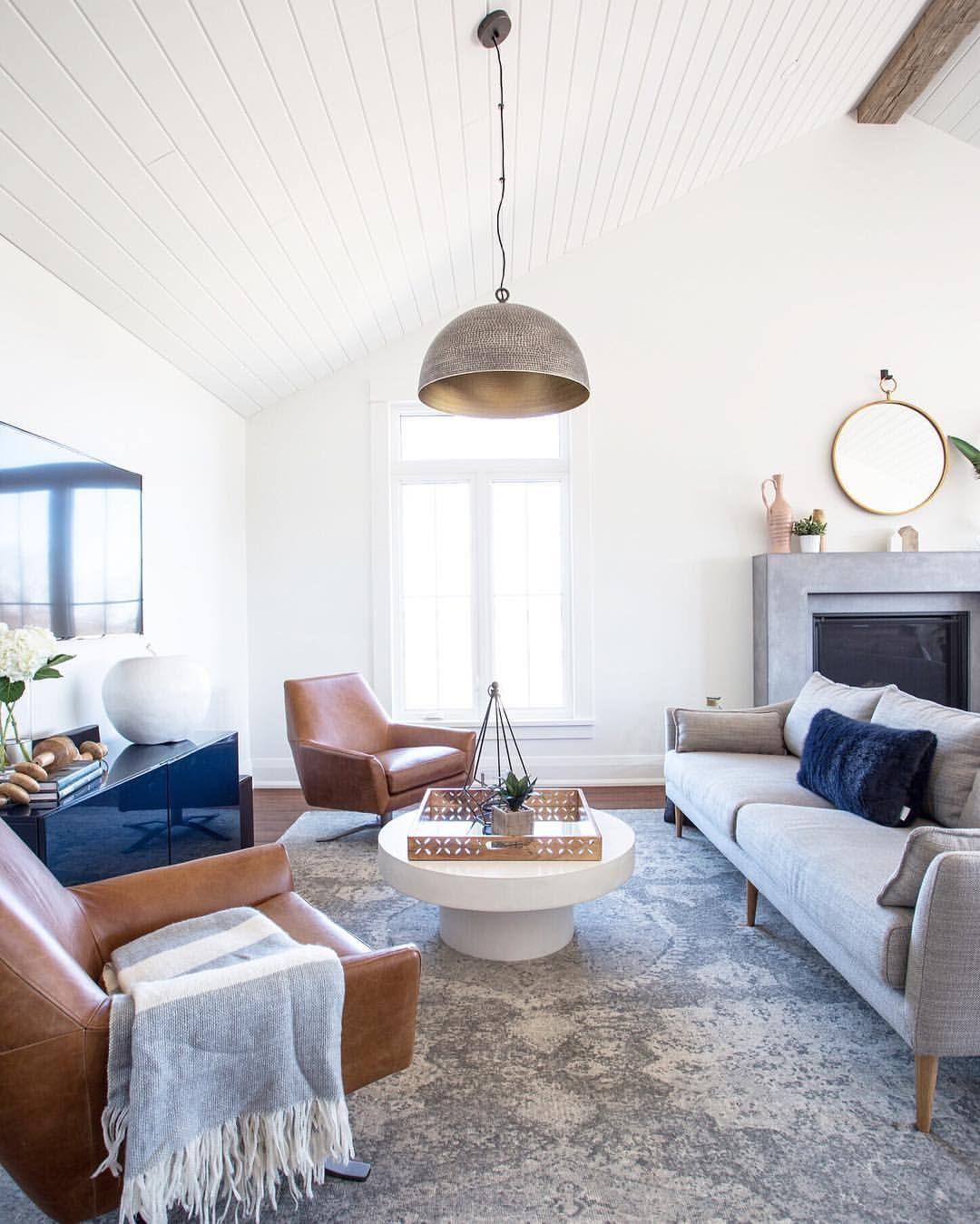 This Interior Design Showroom Boasts The Best Of Mid Century
