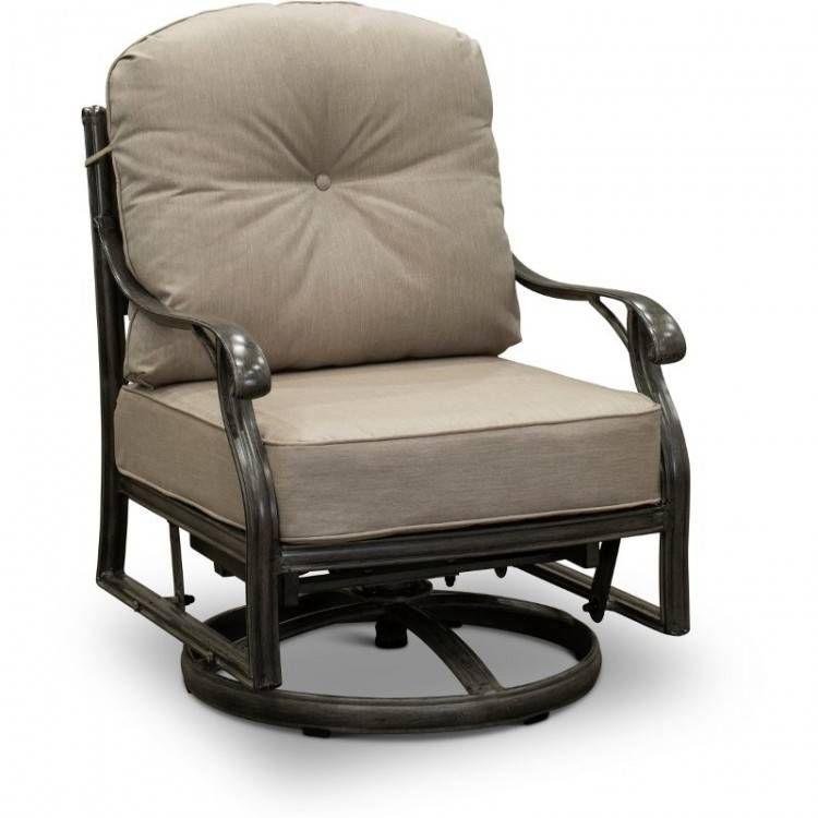 Swivel Rocker Chair Patio Chairs, Patio Furniture Swivel Rocker Chair