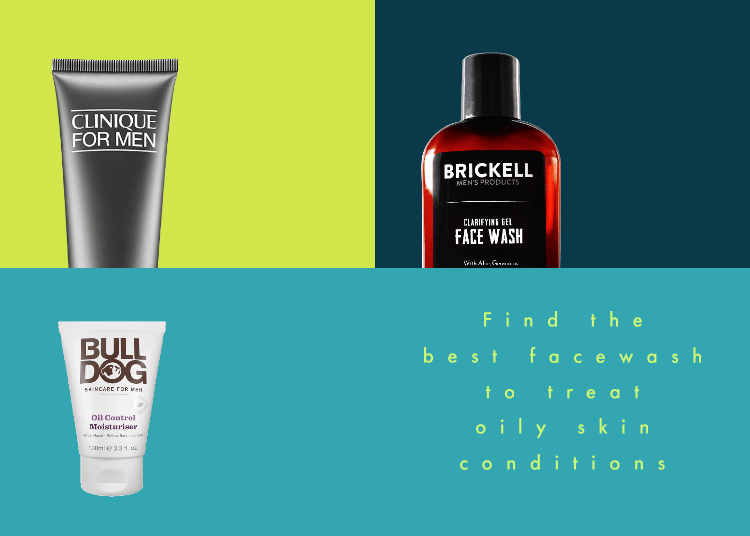 Men S Face Wash For Oily Skin Man S Black Book Face Wash Mens Face Wash Oily Skin Men