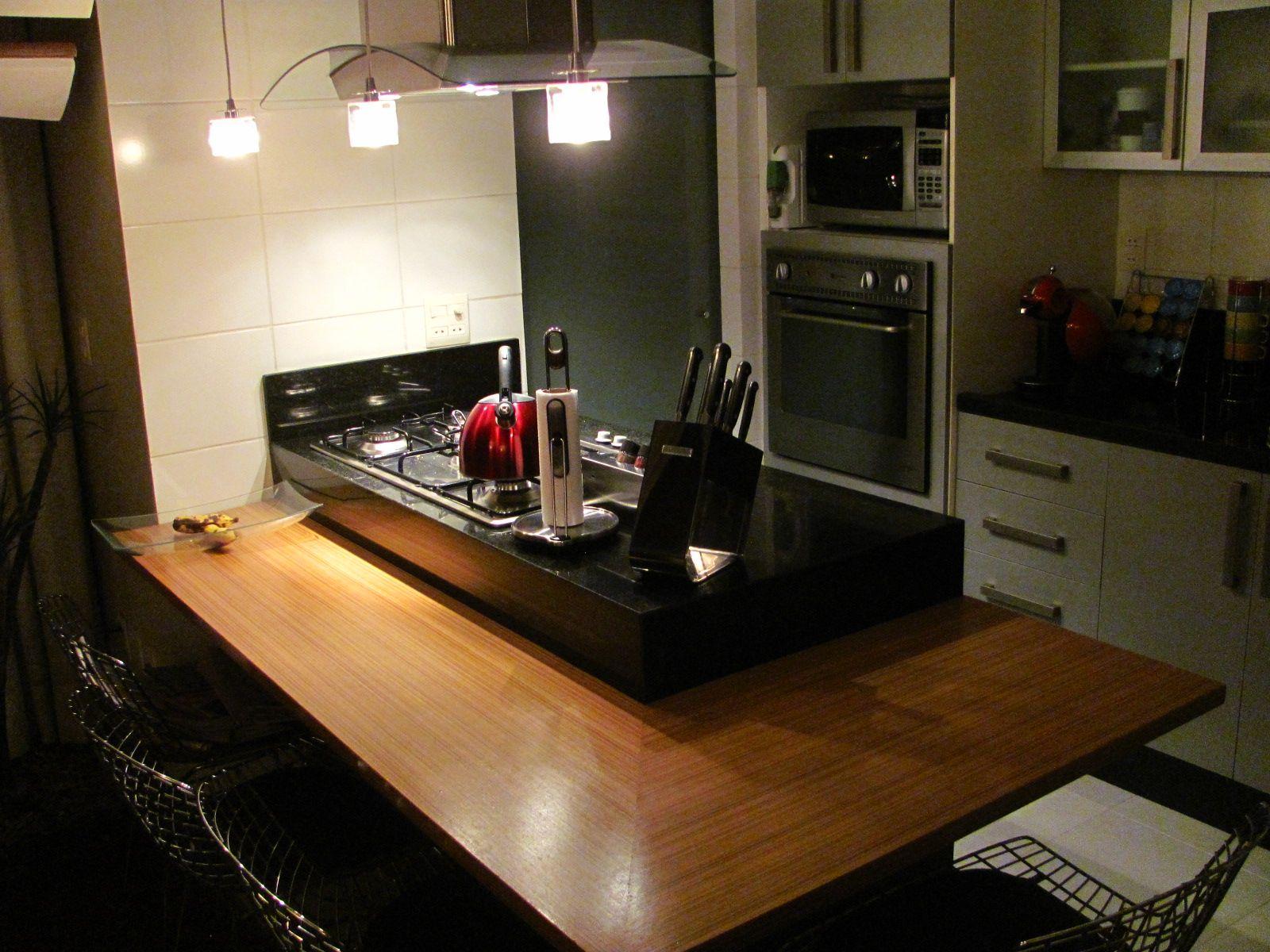 Cozinha Ilha Apartamento Pequeno Pesquisa Google Neto Gavea