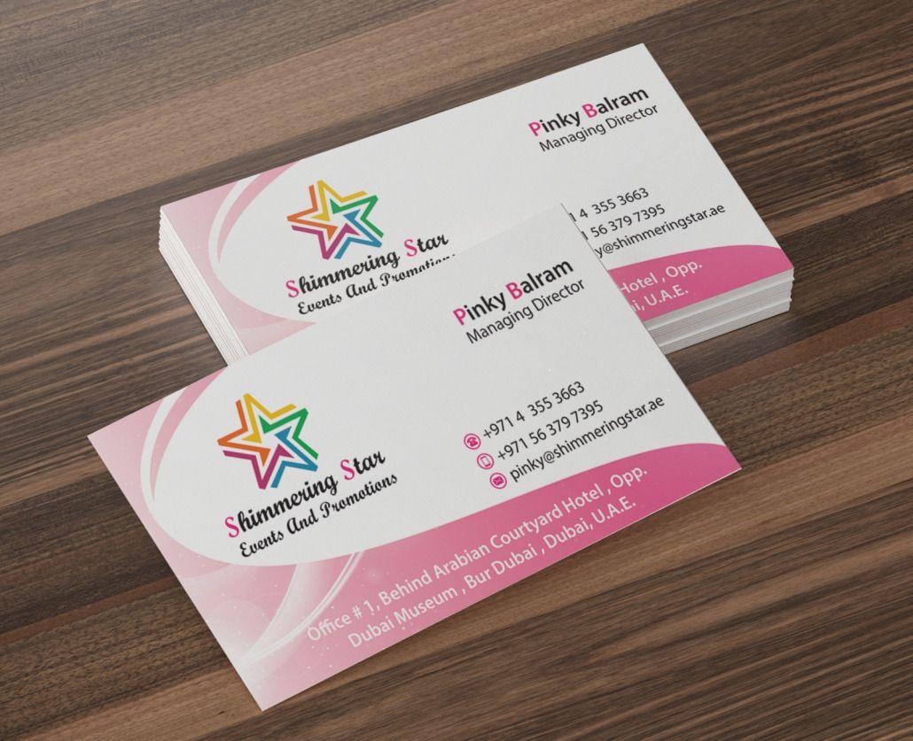Sample Business Card V2 Media Advertising Services Logos Design Layout Pa Sample Business Cards Business Cards Creative Templates Advertising Services