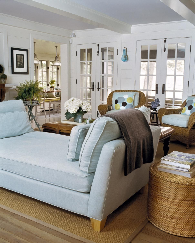 Nice 42 Cute Coastal Living Room Decor Ideas. More at http ...