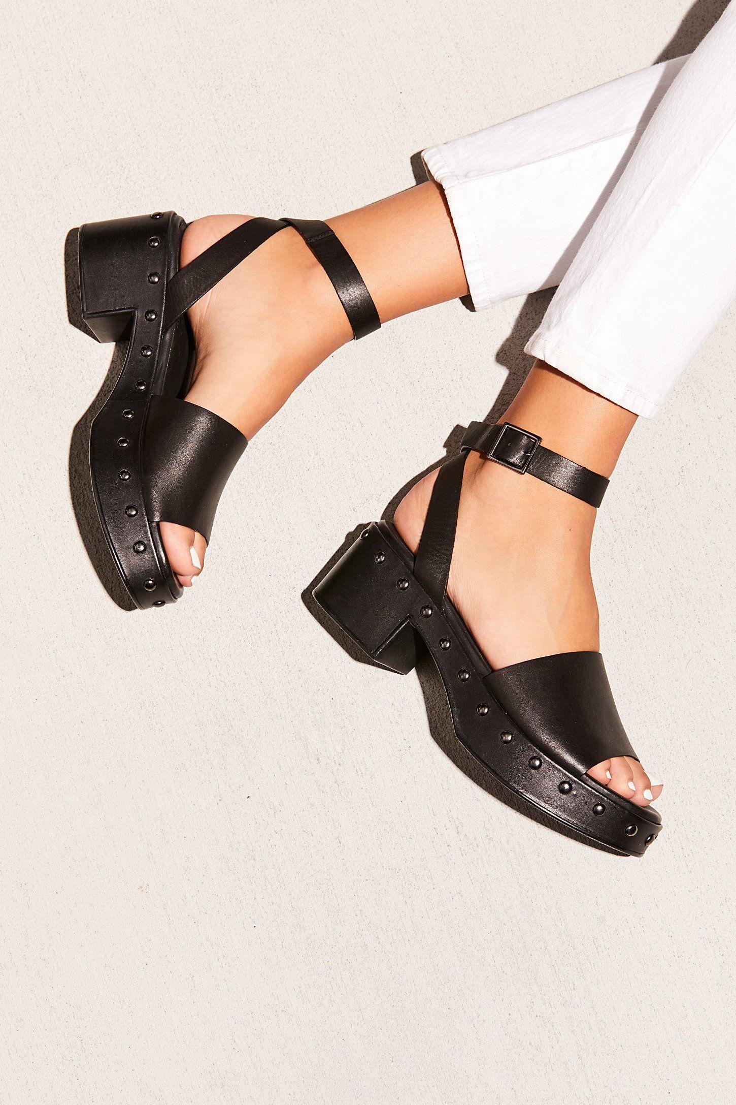 Stand By Me Platform Sandals | Platform