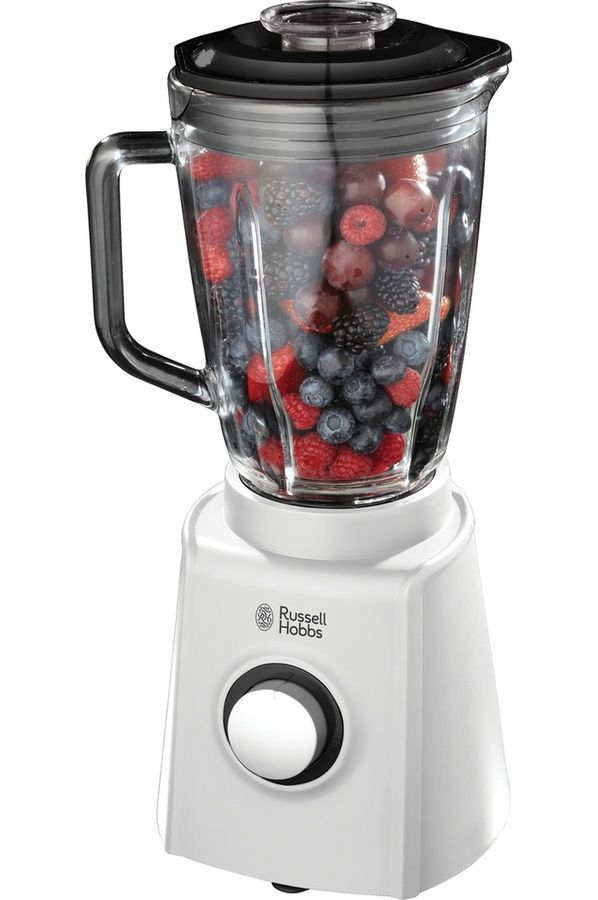 Blender Russell Hobbs 18995-56 AURA + MOULIN http://www.darty.com ...