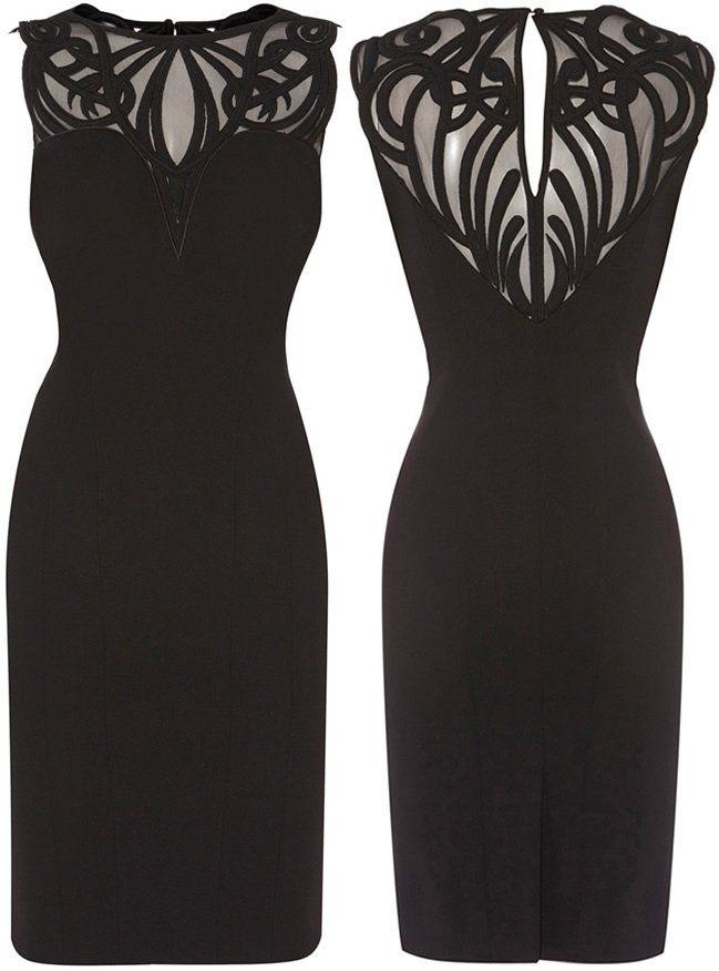Dresses  Brand  dress (K...M...) new Dramatic applique dress DM120 on AliExpress.com. $54.00