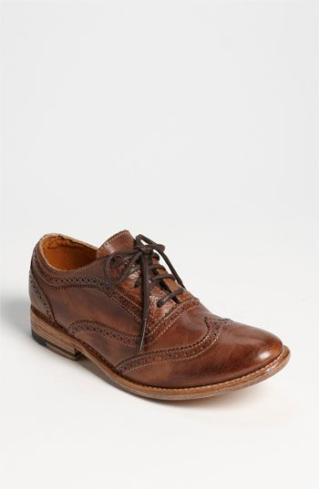 Bed Stu 'Lita' Oxford   Nordstrom    Yeah I want some oxfords, deal with it