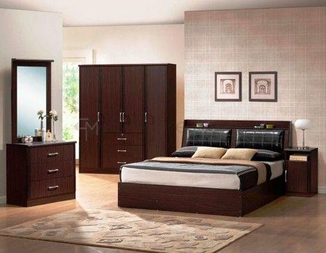 ORLY BEDROOM SET   Furniture Manila Philippines