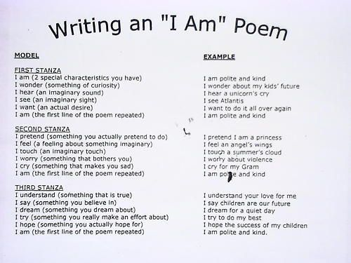 Best 25+ I am poem ideas on Pinterest Writers notebook, I am - poetrys analysis template