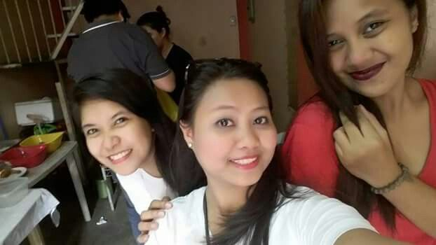 The Pabebe Girls  ❤
