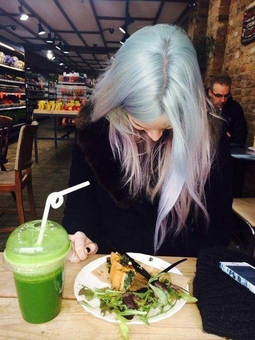 I love your hair so much @Gemma Docherty Styles