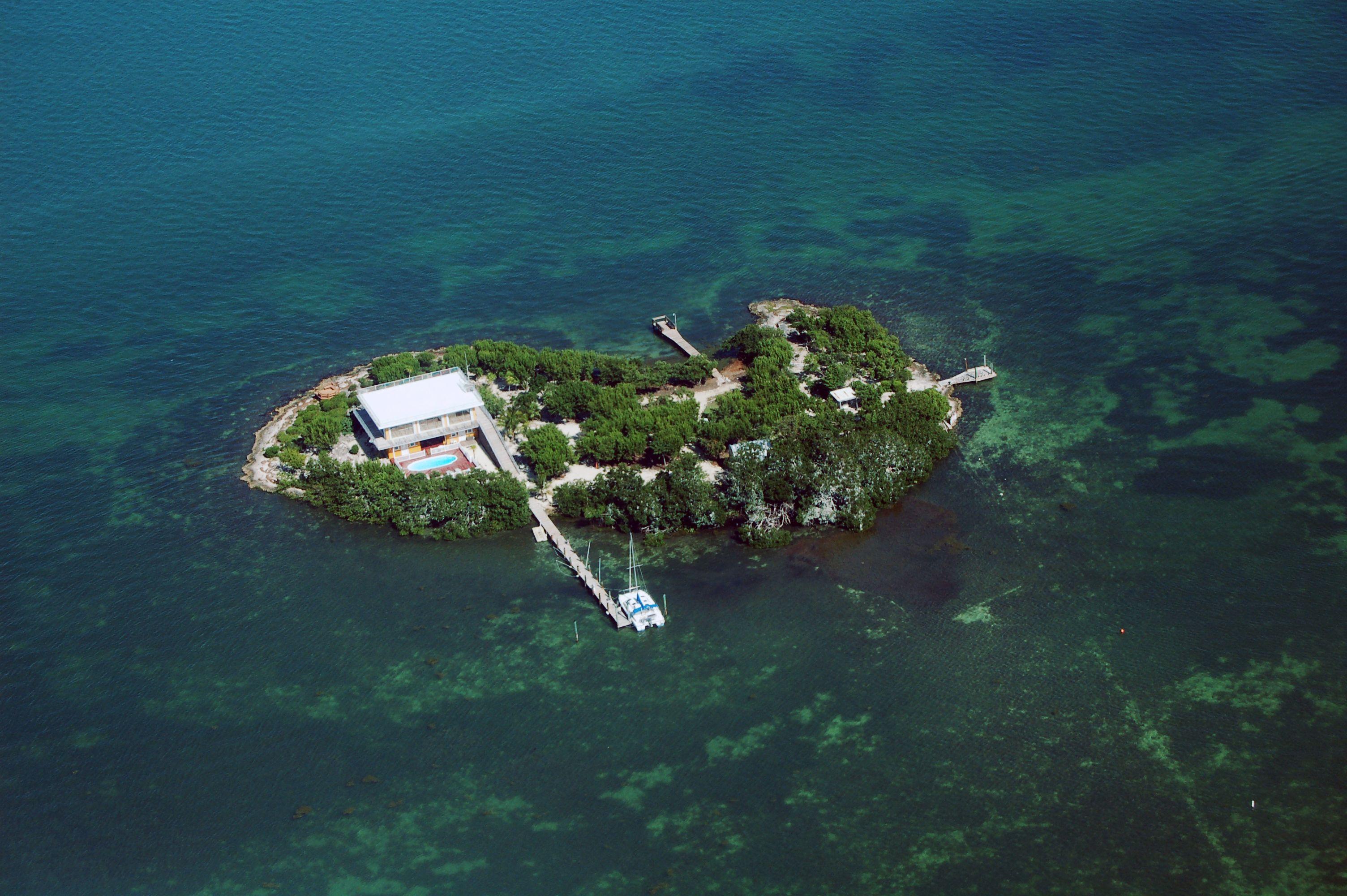 Fanny Key Fanny Key Private Island In The Florida Keys