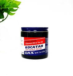 Dax Kocatah Dax Hair Care Dry Scalp Treatment Hair Care Hype Hair